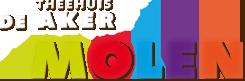 Theehuis de Akermolen Logo